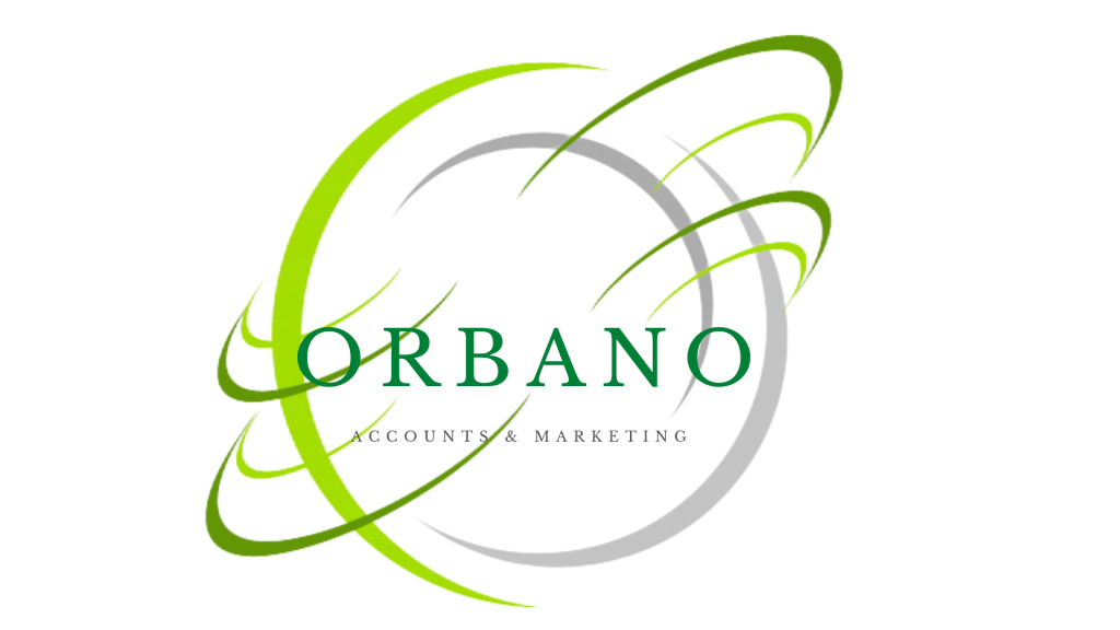 Orbano Logo